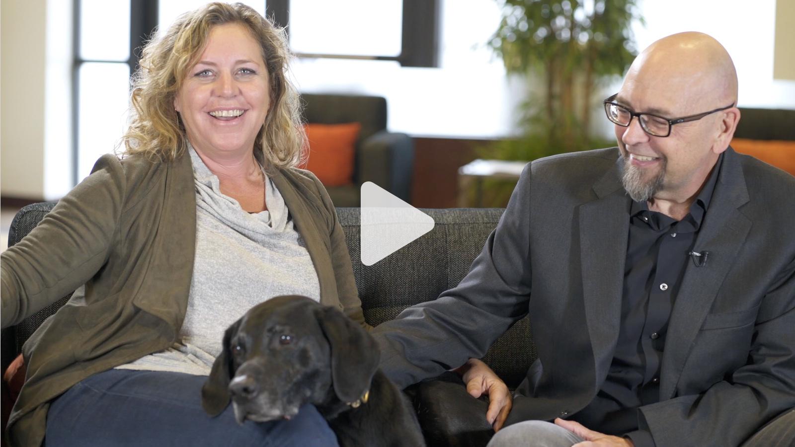 Portland Home Loan Video